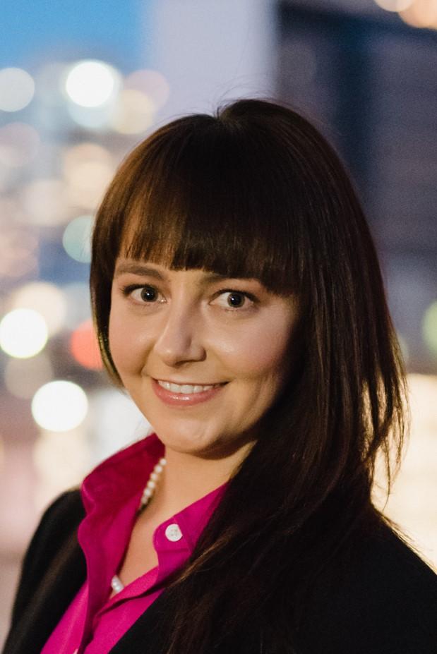Tiffany Patel